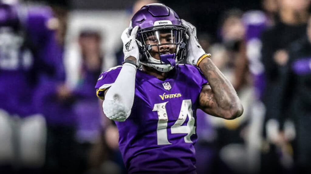 Stefon Diggs