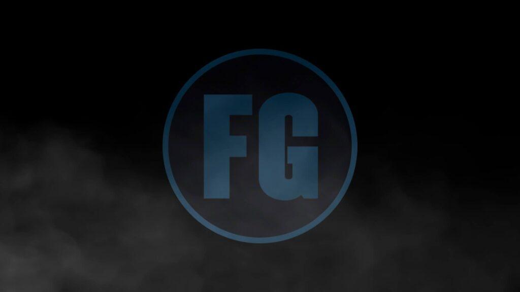 FG Logo Smoke Banner