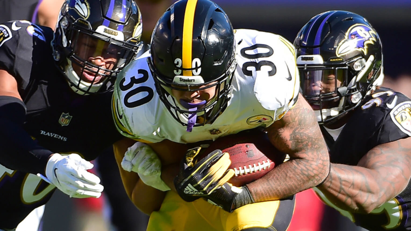 Tyler's Thoughts - Deciphering Round 3 & Round 4 Running Backs
