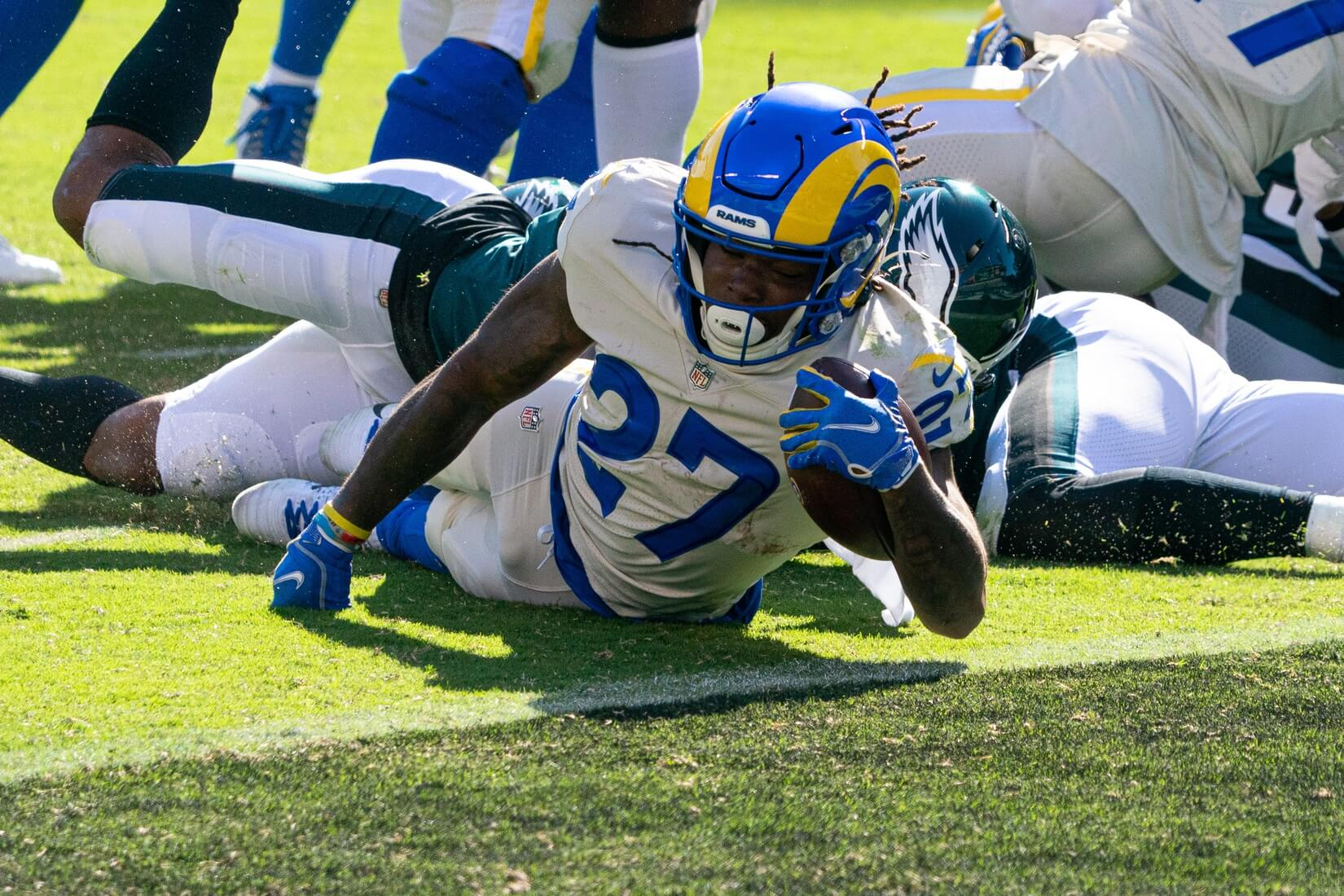 Tyler's Thoughts - Week 7 MNF Gamescript Preview
