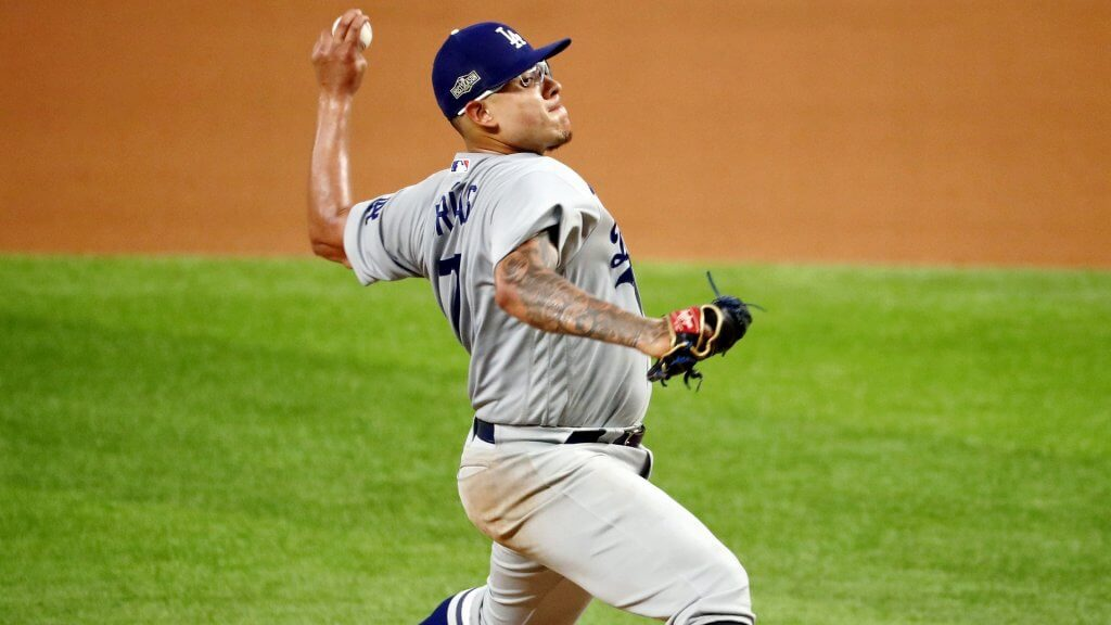 Battle of the Experts - Julio Urias